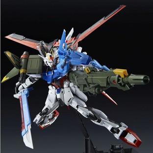 MG 1/100 PERFECT STRIKE GUNDAM SPECIAL COATING Ver. [2019年2月發送]