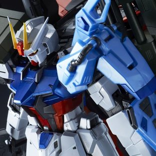 MG 1/100 PERFECT STRIKE GUNDAM SPECIAL COATING Ver. [2020年2月發送]