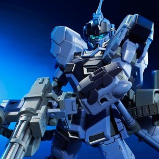 HG 1/144 PALE RIDER (SPACE TYPE) [2020年2月發送]