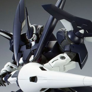 MG 1/100 ADVANCED GN-X [2019年1月發送]