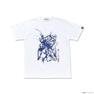 STRICT-G JAPAN 水墨風 T恤
