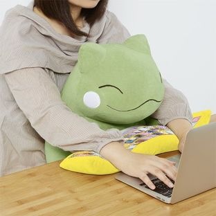 POKEMON PC CUSHION SUBSTITUTE