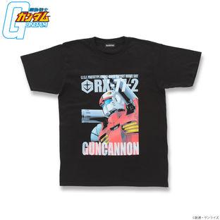 機動戰士鋼彈 全彩T恤