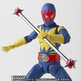 S.H.Figuarts GEL SHOCKER COMBATMAN