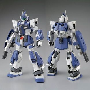 MG 1/100 GM DOMINANCE [2020年9月發送]