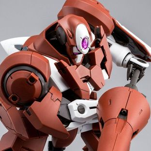MG 1/100 GN-X III (A-LAWS TYPE) [2020年2月發送]