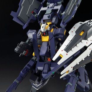 MG 1/100 G-PARTS [HRUDUDU] (COMBAT DEPLOYMENT COLORS) [2018年10月發送]