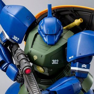 MG 1/100 MS-14A ANAVEL GATO'S GELGOOG Ver.2.0 [2020年2月發送]
