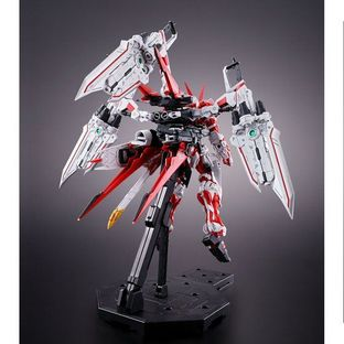 MG 1/100 GUNDAM ASTRAY RED DRAGON [2021年4月發送]