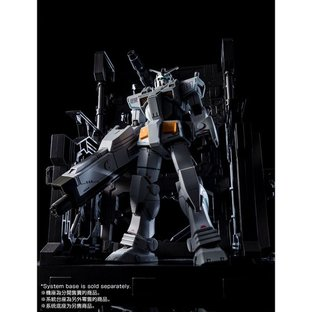 HG 1/144 HEAVY GUNDAM (ROLLOUT COLOR) [2020年9月發送]