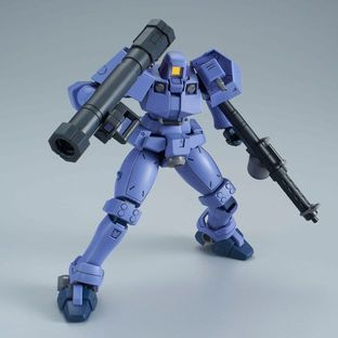 HG 1/144 LEO (FLIGHT UNIT TYPE)