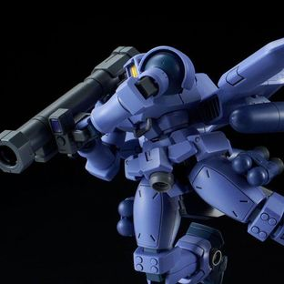 HG 1/144 LEO (FLIGHT UNIT TYPE) [2021年2月發送]