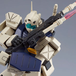 MG 1/100 GM Ⅱ SEMI STRIKER