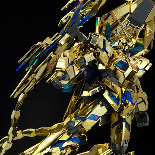 MG 1/100 UNICORN GUNDAM 03 PHENEX (NARRATIVE Ver.) [2020年12月發送]