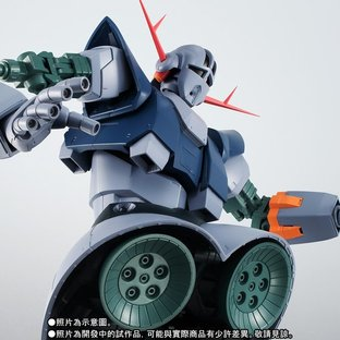 THE ROBOT SPIRITS 〈SIDE MS〉 MSN-02 ZEONG ver. A.N.I.M.E.