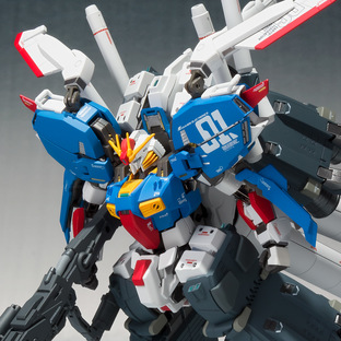 METAL ROBOT SPIRITS (Ka signature) <SIDE MS> S GUNDAM Option Parts BOOSTER UNIT