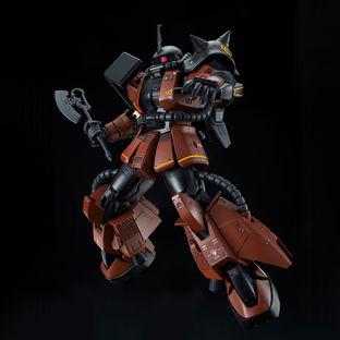 RG 1/144 MS-06R-2 GABBY HAZARD'S ZAKU II [2019年2月發送]