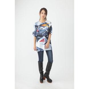 鋼彈逆襲的夏亞T恤RX-93
