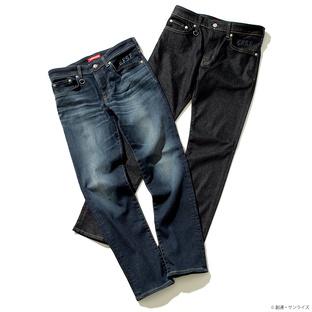 EDWIN JERSEYS 牛仔褲 連邦軍