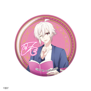 CAPSULE CAN BADGE ~ AGF2018 Re:vale & TRIGGER ver ~