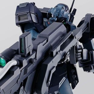 MG 1/100 JESTA (SHEZARR TYPE, TEAM B&C) [2019年5月發送]
