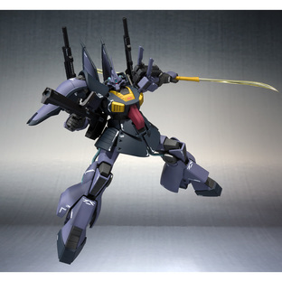 THE ROBOT SPIRITS (Ka signature) <SIDE MS> DIJEH (NARRATIVE Ver.)