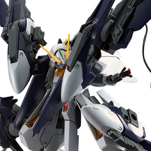 HG 1/144 HRUDUDUⅡ EXPANSION SET (ADVANCE OF Z THE FLAG OF TITANS) [2020年5月發送]