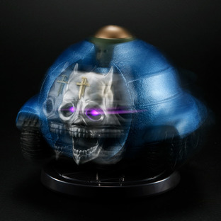 PROPLICA Sheer Heart Attack