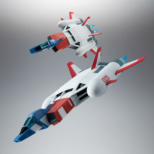 THE ROBOT SPIRITS <SIDE MS> FF-X7-Bst CORE BOOSTER TWO SET ver. A.N.I.M.E.~SLEGGAR 005&SAYLA 006~