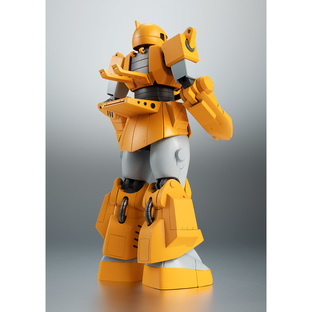 THE ROBOT SPIRITS <SIDE MS> MS-06W ZAKU WORKER ver. A.N.I.M.E.