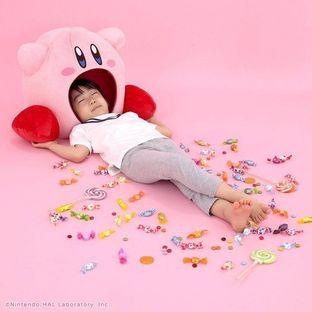 SUIKOMI Kirby