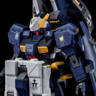HG 1/144 GUNDAM TR-1 [ADVANCED HAZEL] & EXPANSION PARTS SET for GUNDAM TR-6 [2020年1月發送]