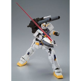 HG 1/144 GUNDAM G06 (MUDROCK)