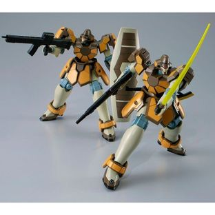 HG 1/144 MAGANAC 36-PIECE SET