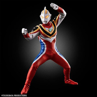 ULTIMATE LUMINOUS PREMIUM ULTRAMAN 4