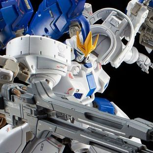 RG 1/144 TALLGEESE Ⅲ [May 2020 Delivery]