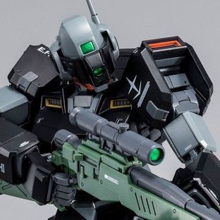 MG 1/100 LYDO WOLF'S GM SNIPER II