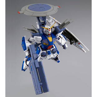 MG 1/100 MISSION PACK E TYPE & S TYPE for MG 1/100 GUNDAM F90 [2019年10月發送]