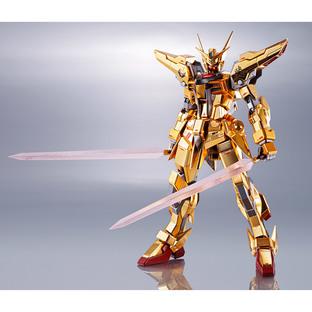 METAL ROBOT SPIRITS <SIDE MS> AKATSUKI GUNDAM (OOWASHI unit)