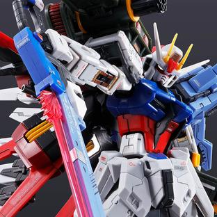 RG 1/144 PERFECT STRIKE GUNDAM [2021年12月發送]