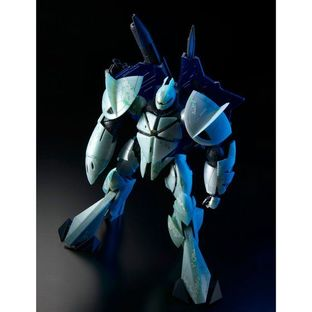 MG 1/100 ∀GUNDAM/TURN X[nano skin image]