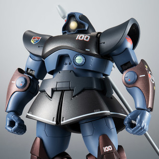 THE ROBOT SPIRITS <SIDE MS> MS-09R RICK DOM ver. A.N.I.M.E. -Real Type Color-