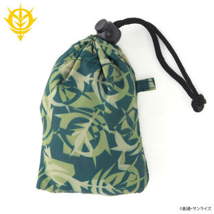 機動戰士高達 迷彩風 環保袋
