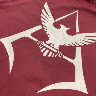 鋼彈教練夾克 夏亞徽章