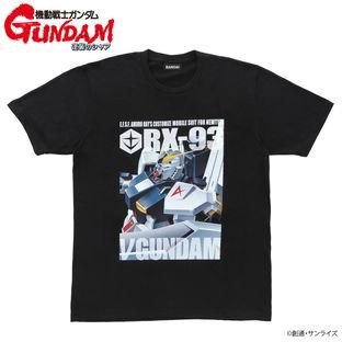 機動戰士鋼彈 逆襲的夏亞 全彩T恤