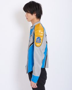 超人力霸王蓋亞 XIG 制服外套