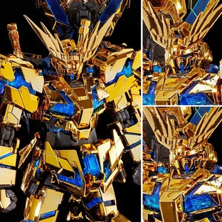RG 1/144 UNICORN GUNDAM 03 PHENEX (NARRATIVE Ver.)