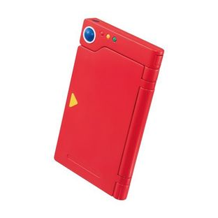 POKEMON ZUKAN SMARTPHONE CASE