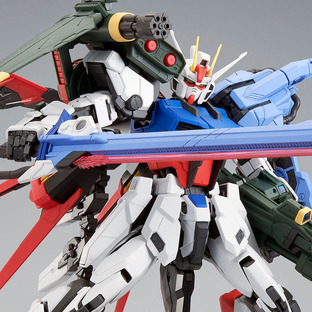 PG 1/60 PERFECT STRIKE GUNDAM EXPANSION PARTS FOR STRIKE GUNDAM [2020年5月發送]