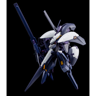 HG 1/144 GUNDAM TR-6 [KEHAARⅡ] (ADVANCE OF Z THE FLAG OF TITANS) [2020年9月發送]